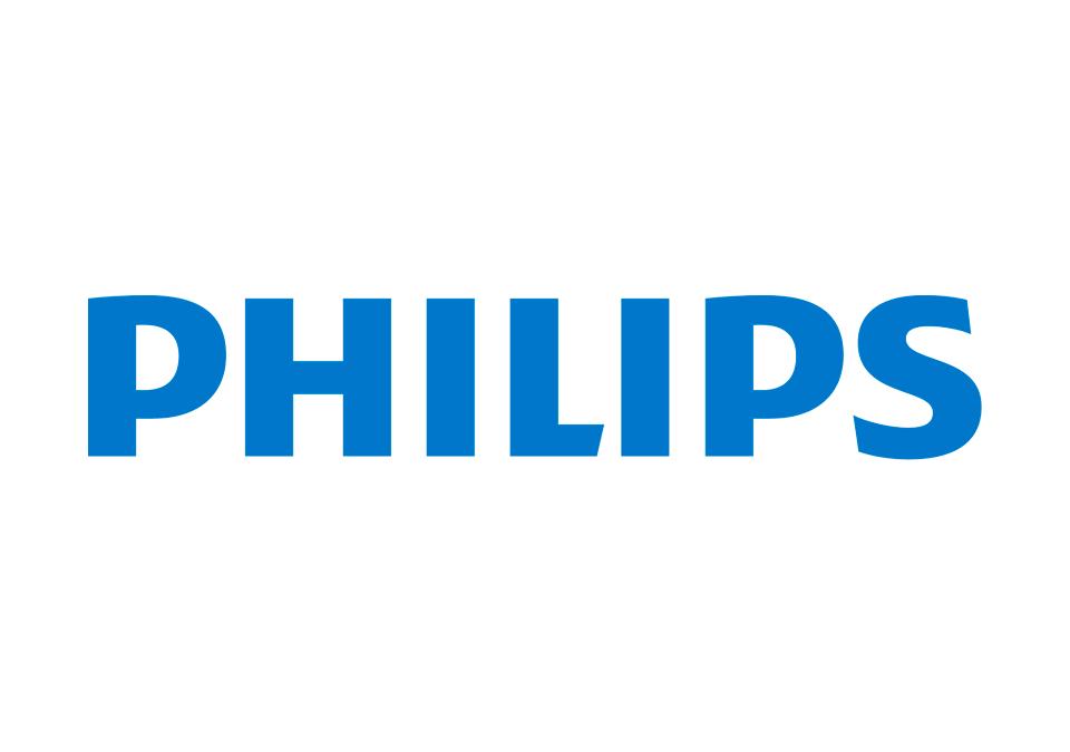 LOGO PHILIPS PORTFOLIO